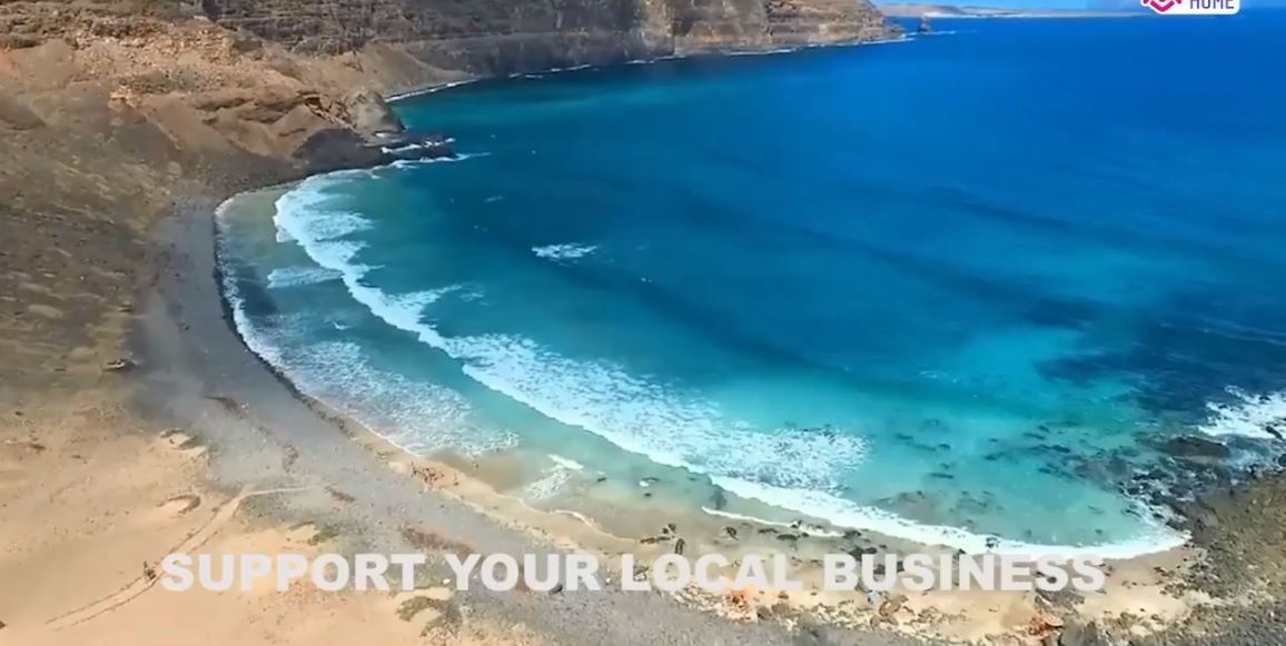 lanzarote digital marketing local business campaign preview image