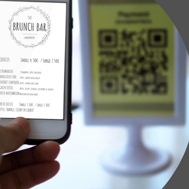 qr-menu-ads-how to do it yourself
